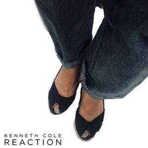 Kenneth Cole Reaction Hot Knot red shoes 5